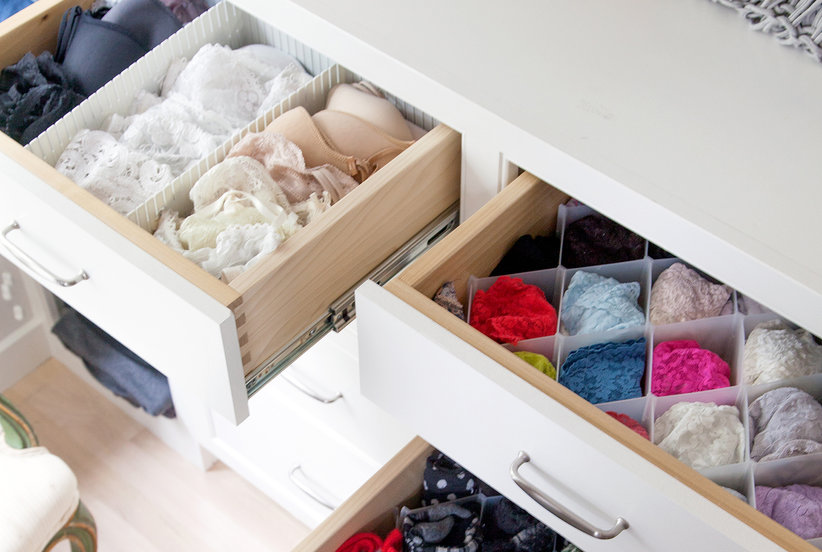 10 Genius Ways To Double Your Closet Space And Get Ready Faster | Real  Simple