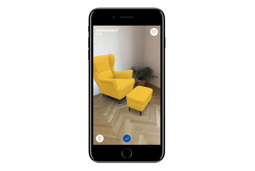 Ikeas Newest App Makes Decorating So Much Easier Real Simple