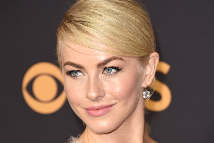 Julianne Hough's New Hair Color Is Shockingly Different