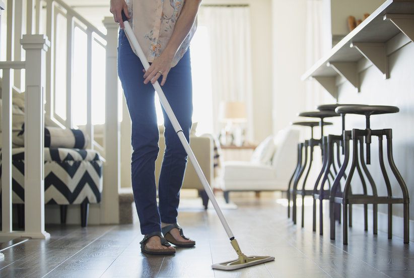 How to Clean 7 of the Trickiest Surfaces in Your Home, According to the Pros
