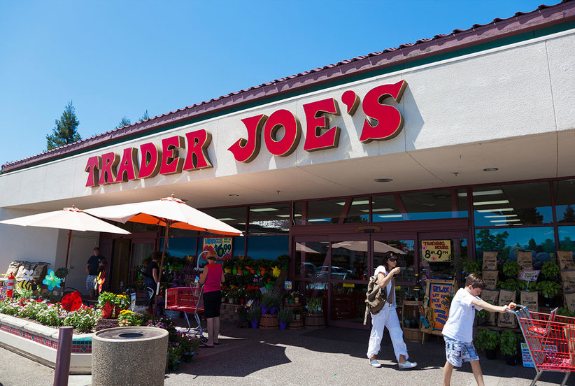 The Best Current—and Discontinued—Finds at Trader Joe's, According to Crew Members