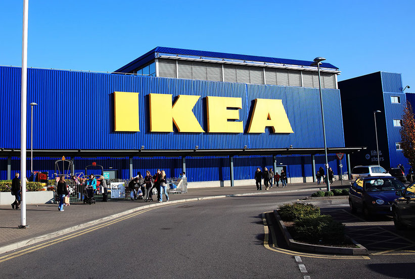 IKEA Is Having a Major Spring Sale You Don't Want to Miss