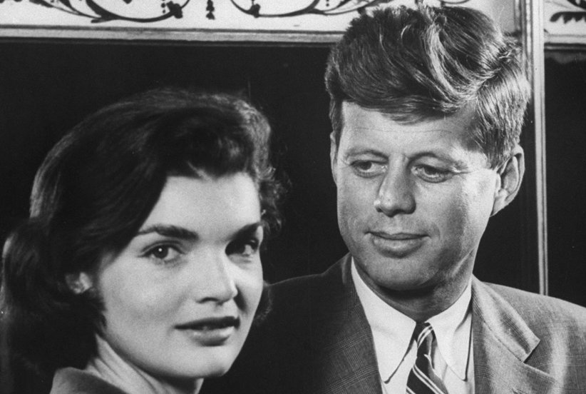 JFK and Jackie Kennedy's Virginia Estate Just Sold for $2 85