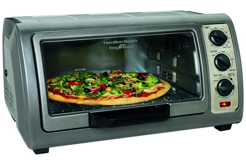 The Best Toaster Oven Buying Guide With Reviews 2018 Real Simple