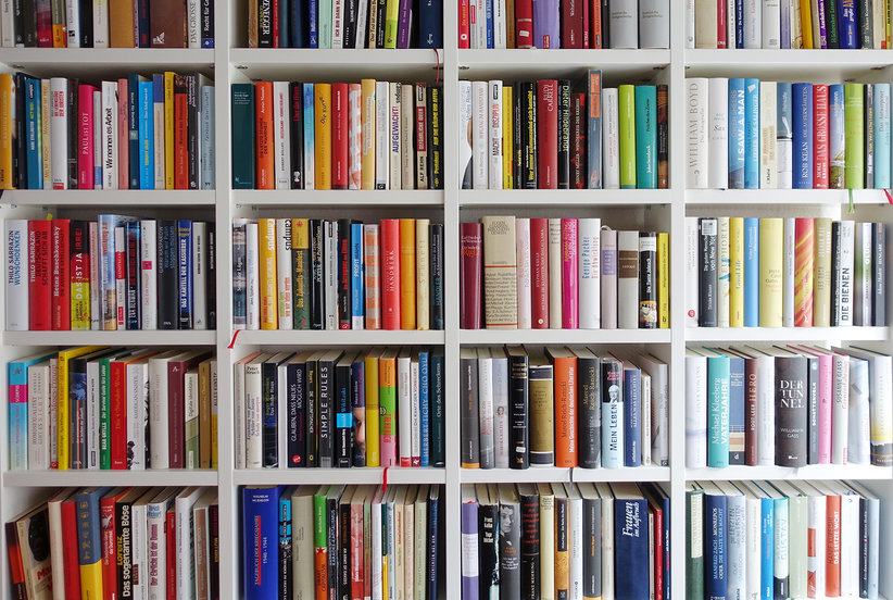 These Are the Best Books of 2017, According to Amazon