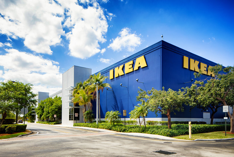 IKEA Reissues Recall On 17.3 Million Dressers