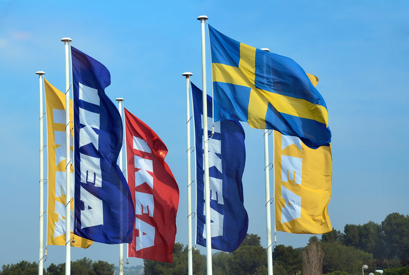 IKEA's Celebrating Its Newest Store With a One-Day Sale