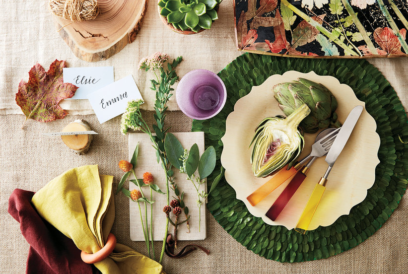 4 Expert-Approved Holiday Table Settings