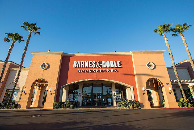 Layoffs Affect Barnes & Noble Stores Across the Country