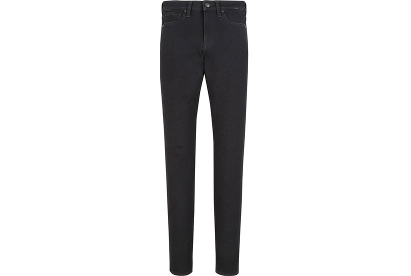 7 Slimming High-Waisted Jeans