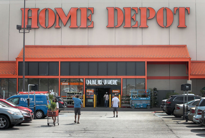 Home depot bought the company storeand its about to become your home depot bought the company storeand its about to become your go to decor destination real simple sciox Choice Image