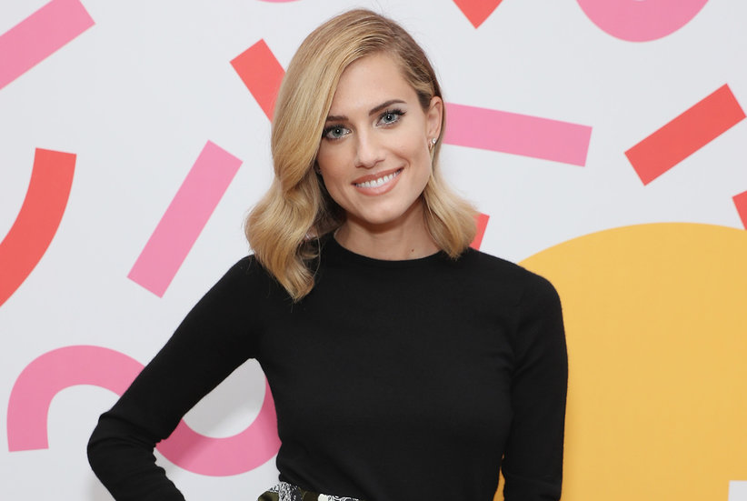 Allison Williams's Favorite Sneakers Are on Sale for 30 Percent Off Today