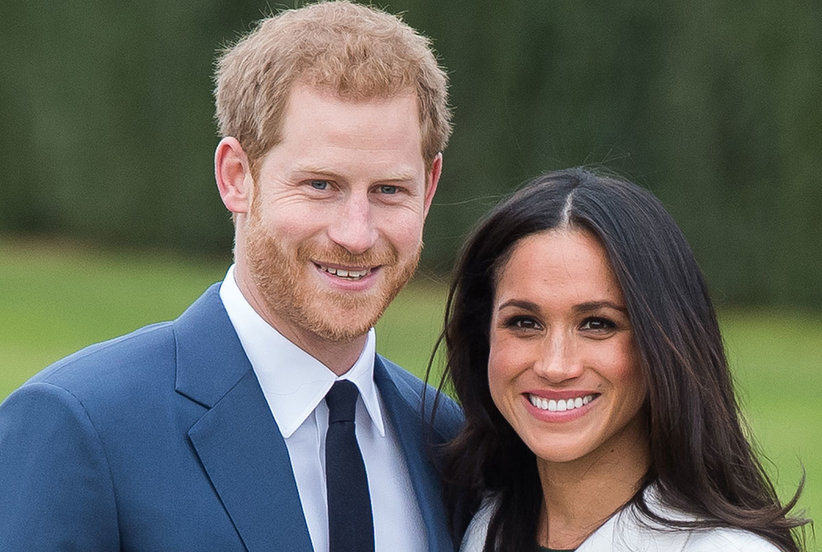 These Royal Wedding Hotel Packages Are So Over-the-Top—Sign Us Up!
