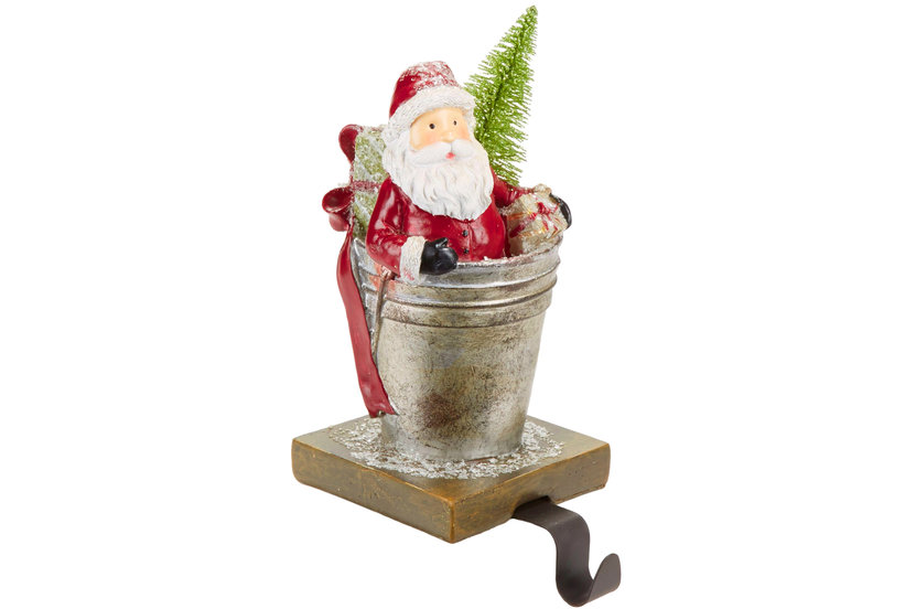 The best christmas stocking holders of
