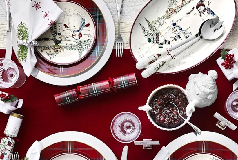 Williams Sonoma Christmas Catalog.The British Christmas Tradition That Made My Family Parties