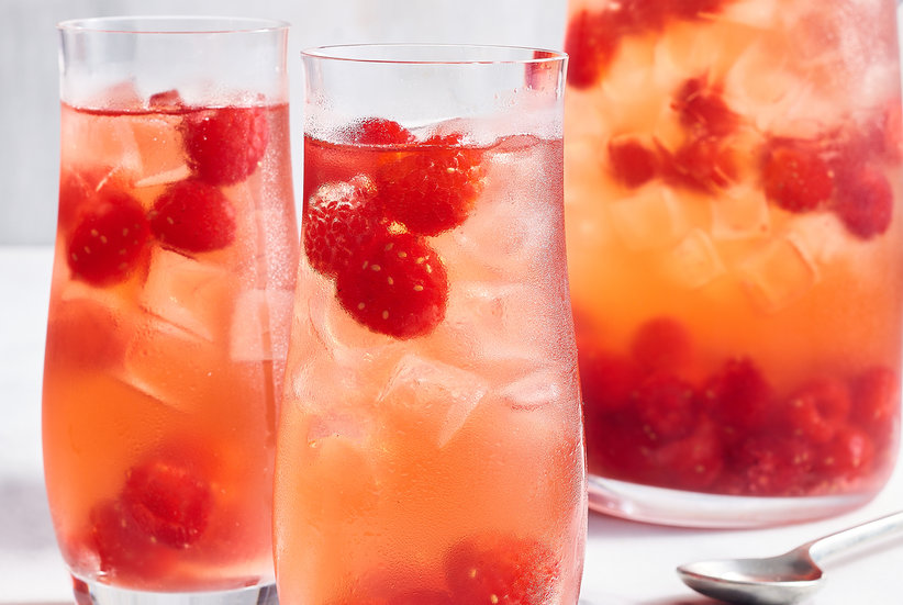 6 Kombucha Cocktails Featuring All Your Favorite Flavors