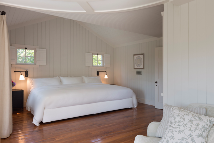 Is This 12-Foot-Wide Bed the Key to a Happy Marriage?