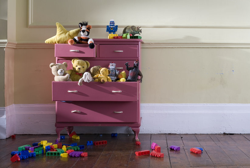 7 Places to Trade-In Your Kids' Old Stuff