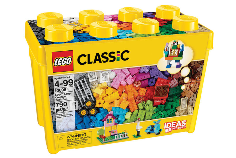 Nearly 100 Lego Sets Are 20 Percent Off at Target Right Now