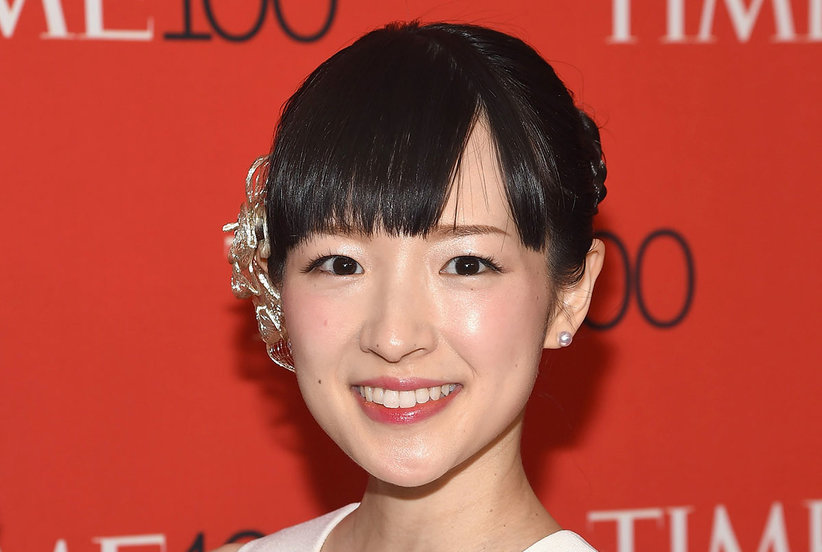 Marie Kondo Is Going to Have a TV Show—And You Could Be On It