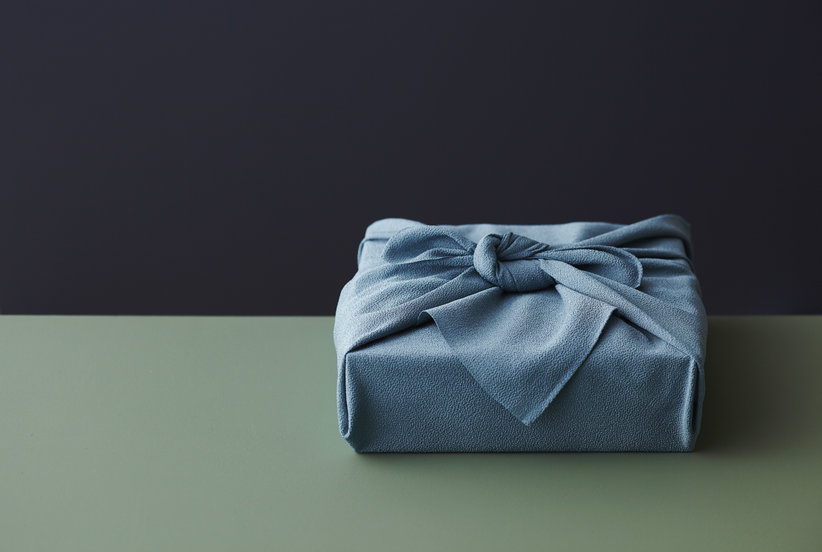 This Gift-Wrapping Technique Is Taking Over Pinterest
