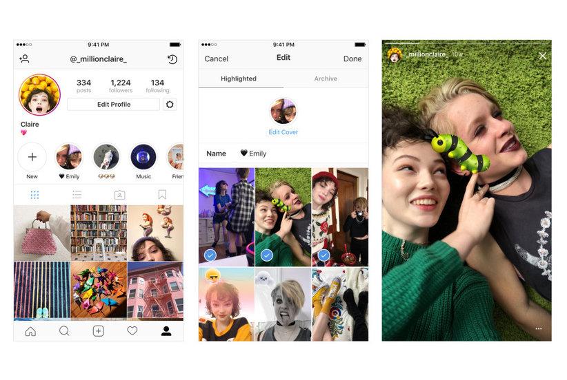 Two Big Changes Coming to Instagram