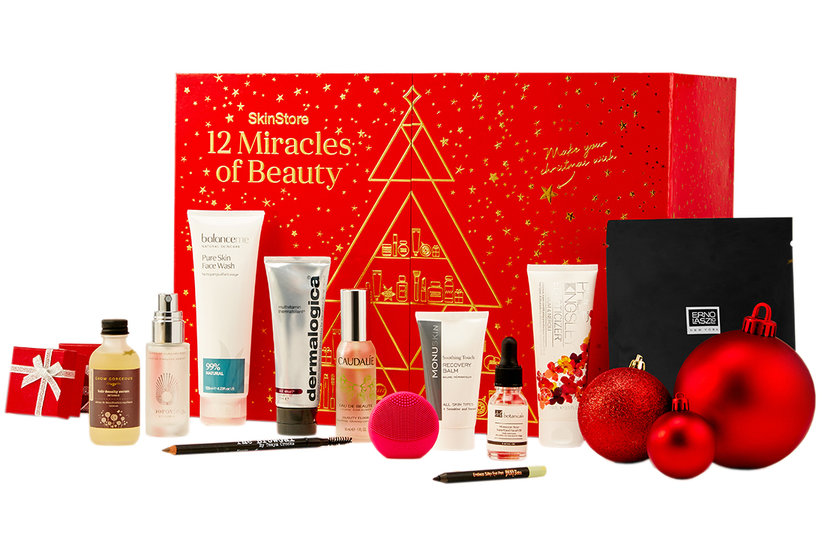 5 Advent Calendars for the Beauty Lover