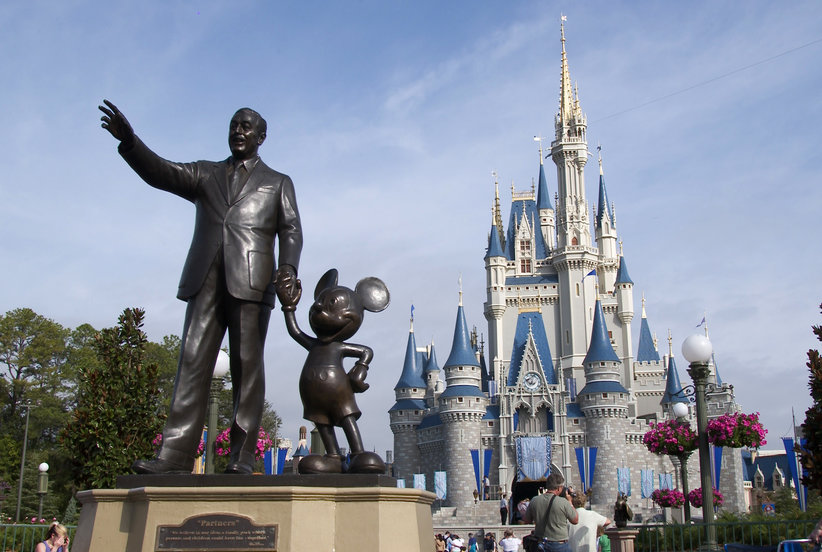 Disney Tickets Just Got Pricier
