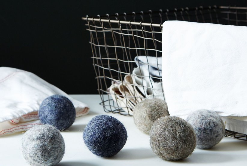 These Dryer Balls Are the Best-Selling Product You Didn't Know You Needed