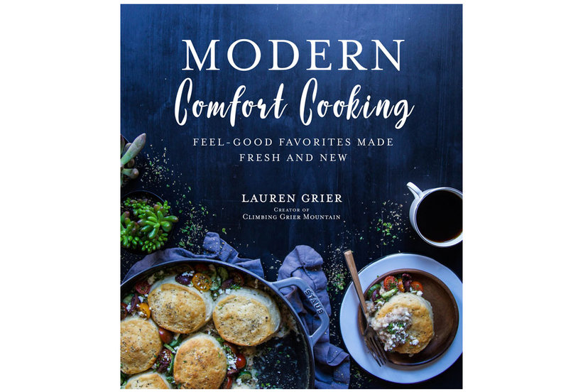4 December Cookbooks We Love