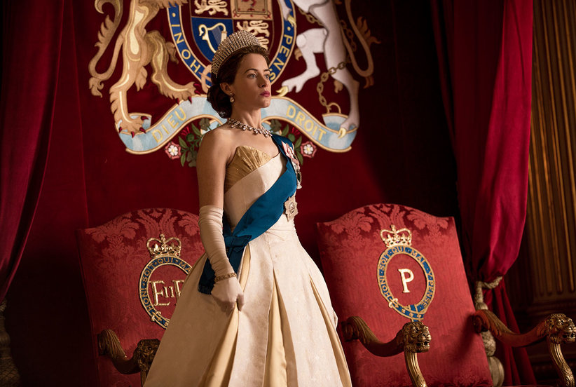 5 Things to Look Forward to in The Crown Season Two
