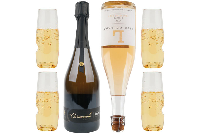 6 Fun Finds For a Boozy New Year's Eve