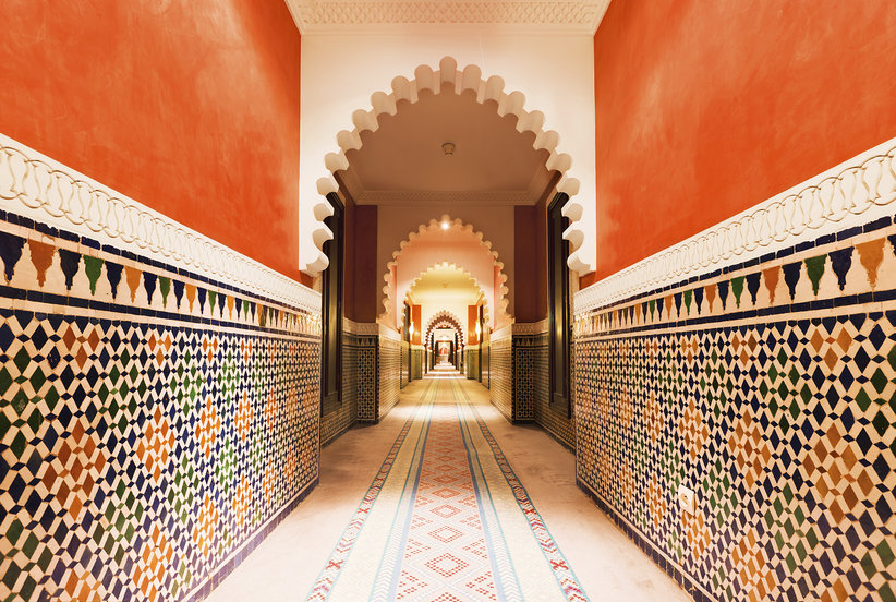 How to Bring Moroccan Style Into Your House