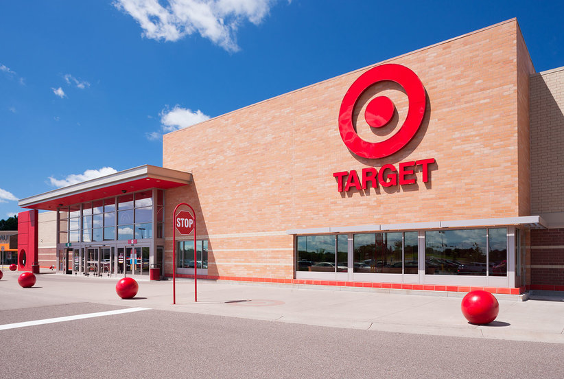 It's Official—Target Will Offer Next-Day Shipping in 2018