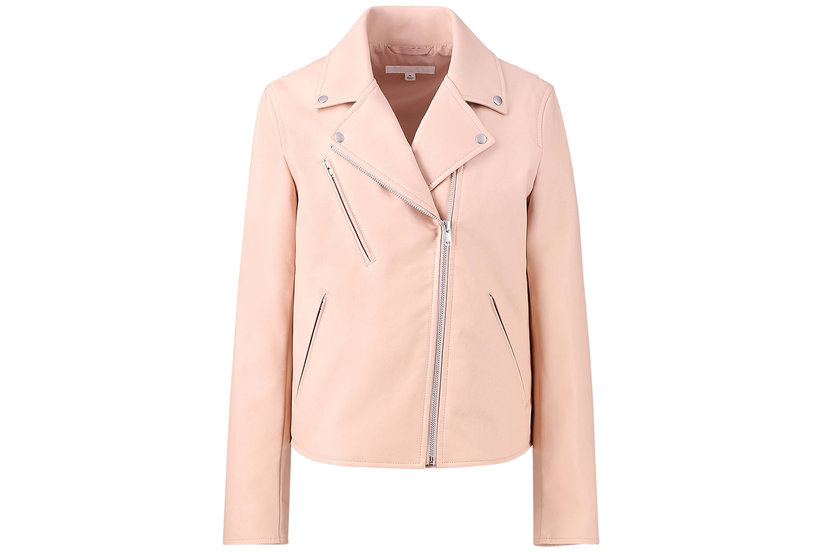 6 Chic Leather Jackets
