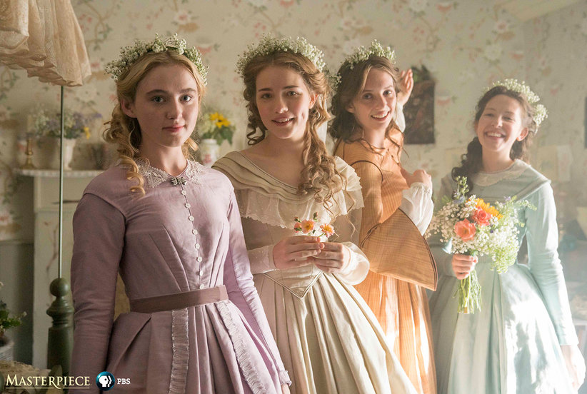 Here's The Little Women Movie Trailer You Haven't Seen Yet
