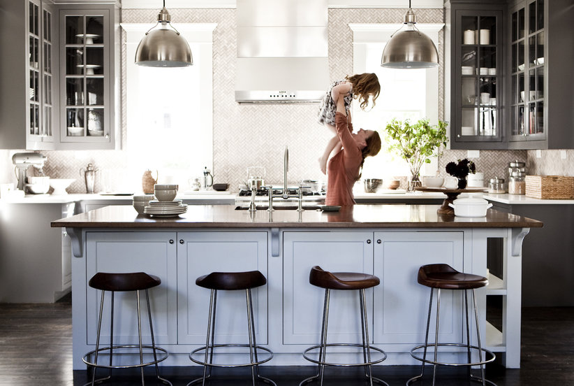 8 Little Ways to Update Your Kitchen Without Renovating