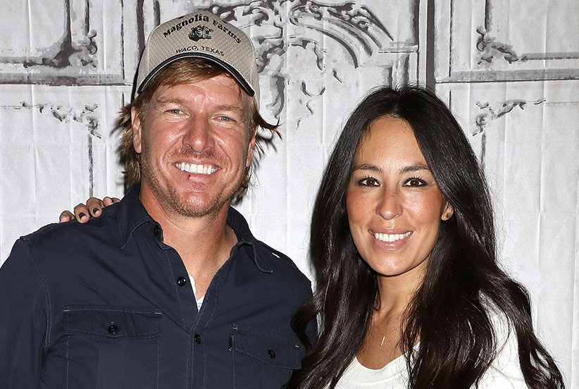 Chip and Joanna Gaines's New Restaurant Is So Fixer Upper