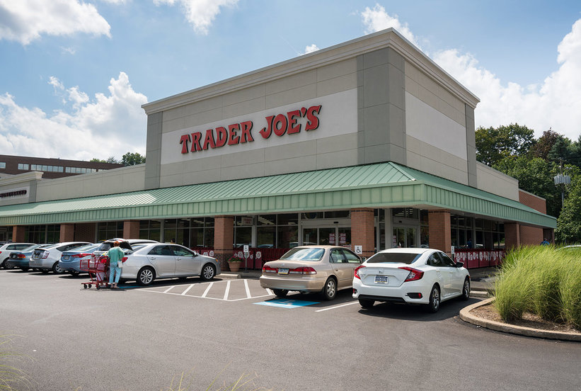 This New Pastry Is Officially the Best Breakfast Item at Trader Joe's
