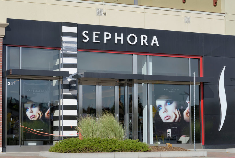 Sephora Is Now Offering Free Pore-Cleansing Facials in 100 Locations