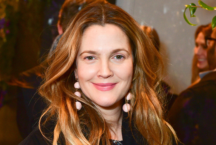 Drew Barrymore Shared an Inspiring Birthday Message About Aging