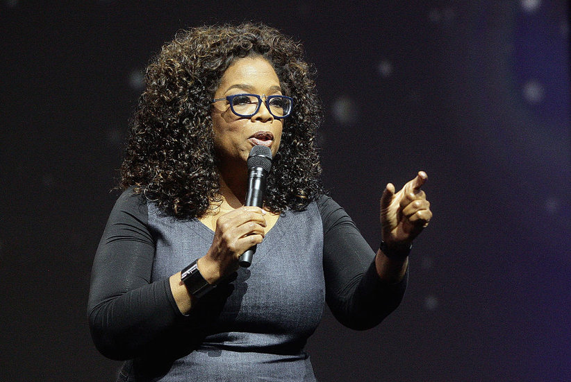 We're Obsessed With Oprah's Latest Book Club Pick