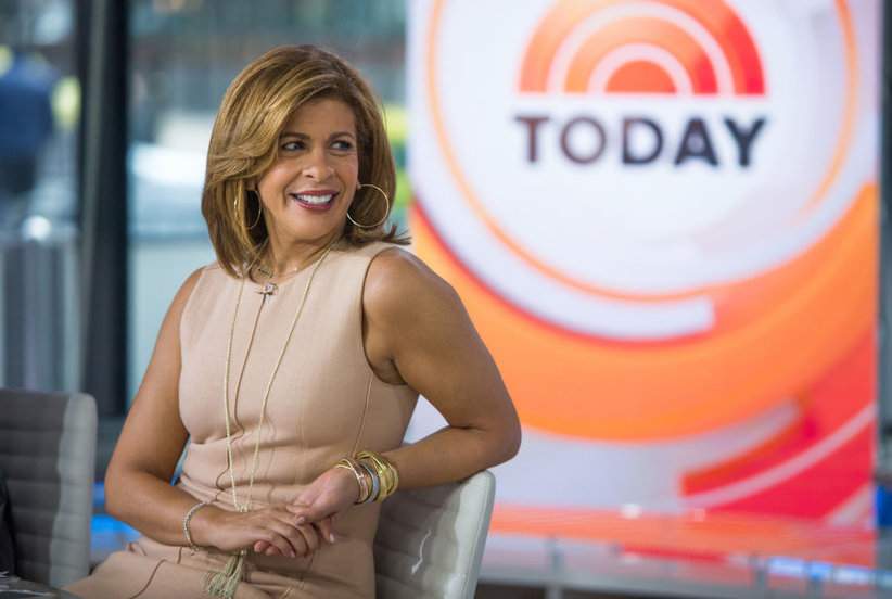 8 Things You Didn't Know About Hoda Kotb