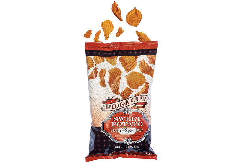 We Tried Every Bag of Chips in the Grocery Store And These Are the Best