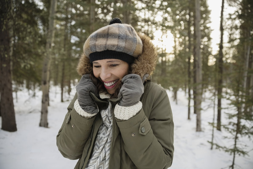 These Are the Best-Selling Winter Gloves on Amazon