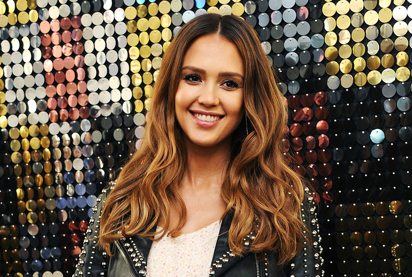 What You Need to Know About Jessica Alba's Unique Baby Name
