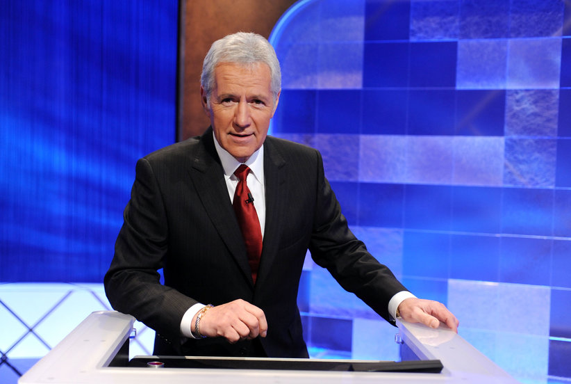 4 Things You Didn't Know About Alex Trebek