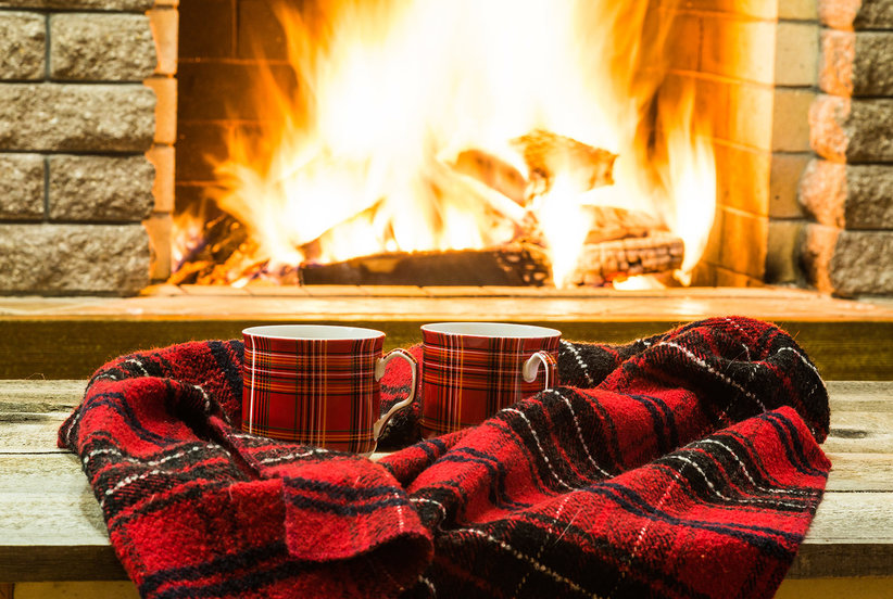 There's a Scottish Version of Hygge
