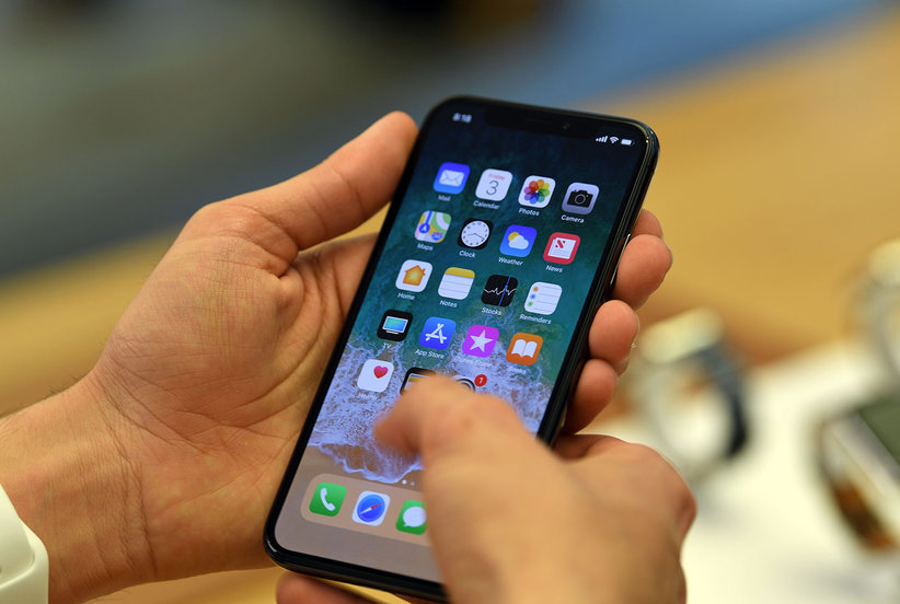 7 iPhone X Hacks You Need to Know About