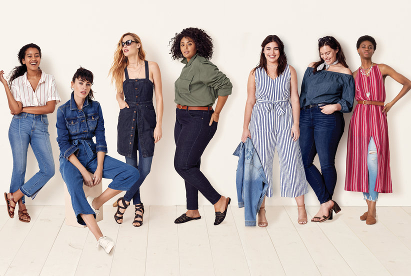 Target Is Launching Another Size-Inclusive Line—and Everything Is Under $40